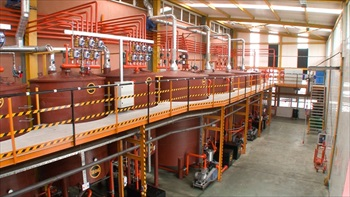 RAFINOL PRODUCTION FACILITIES-14