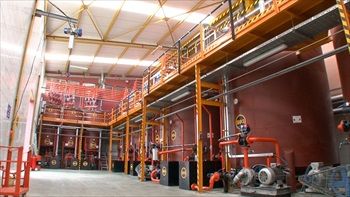 RAFINOL PRODUCTION FACILITIES-12